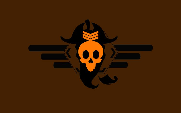 Pepper Logo - deathmagistrate | ello