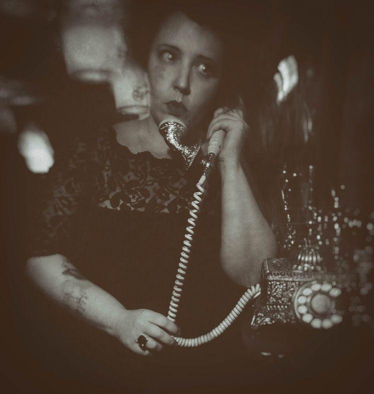 Teresa Victory Bar. Portland - photography - brenthirak | ello