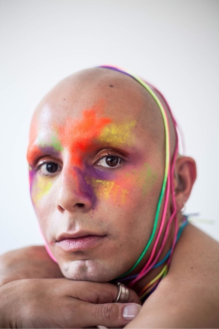 Portrait fabulous Gabriezzo eth - nadiakosh | ello