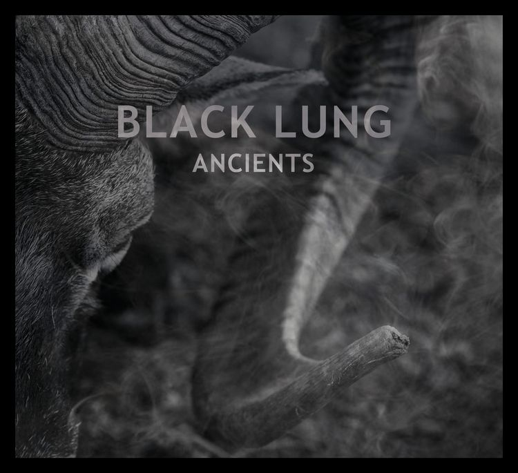 BLACK LUNG SHARE DOOM-CHARGED B - doomedandstoned | ello