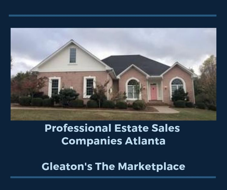 living Atlanta searching estate - gleatons | ello