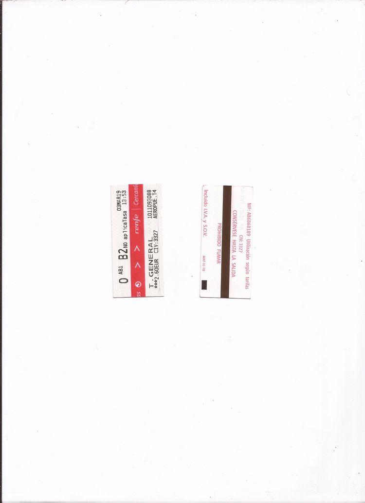 Registro 04032019- Tickets de C - scannerdemaxprovenzano | ello
