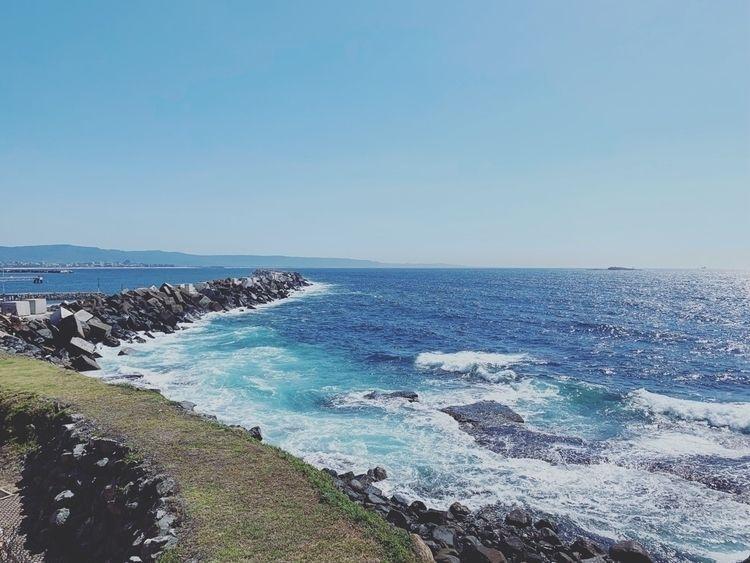 Port Kembla maritime museum - landscape - elkemichelle   ello