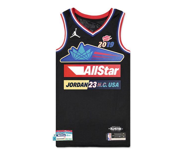 Star weekend - Jordan / Nike Cu - kendallhenderson | ello