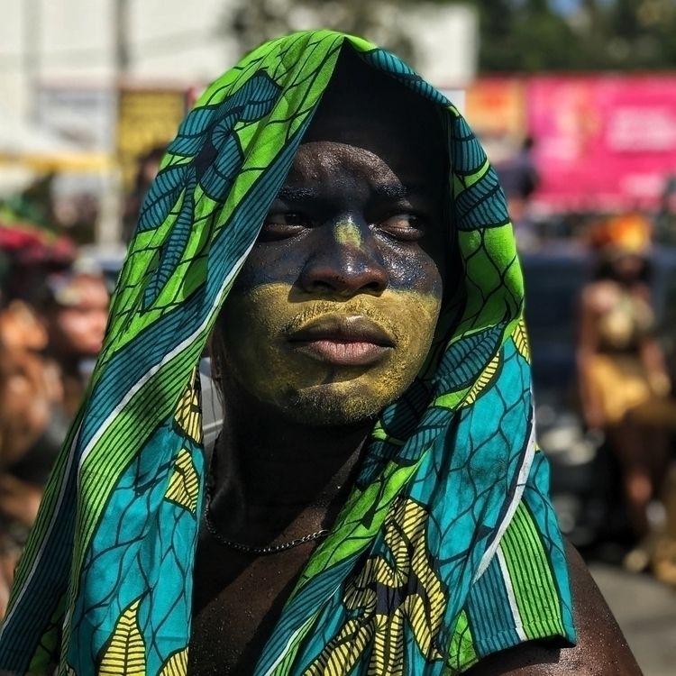 """Kongo mask - carnaval, Guadeloupe - harauldsextus | ello"