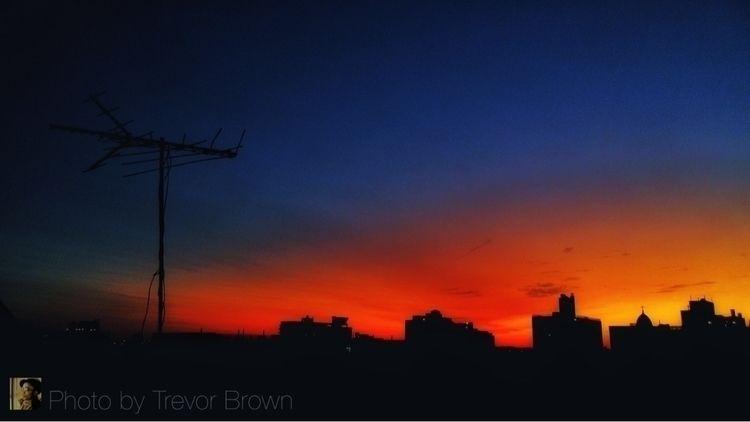 Photo Trevor Brown - trevorbrown - trevor_brown_artist | ello