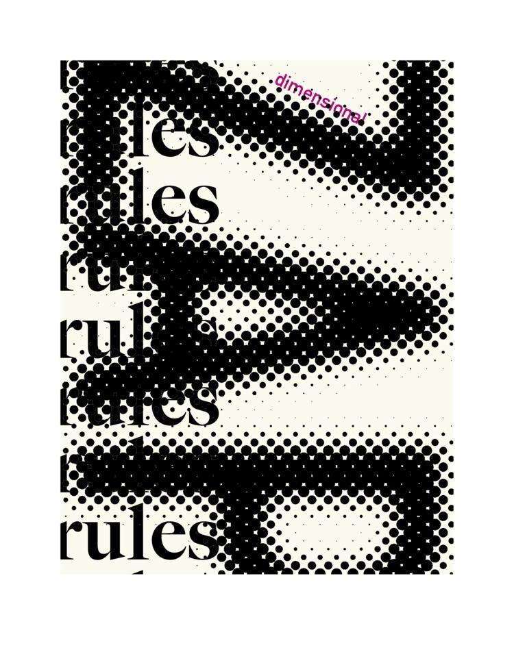 part 3) Typography 1 assignment - drewsilva | ello