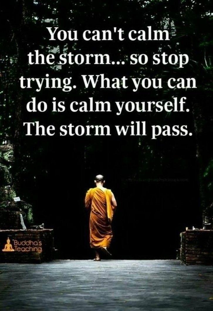 Calm Storm… stop . calm Storm P - dare2bare | ello