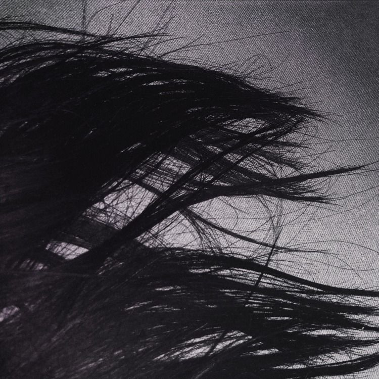 human hair - photography, black - mephedrone | ello