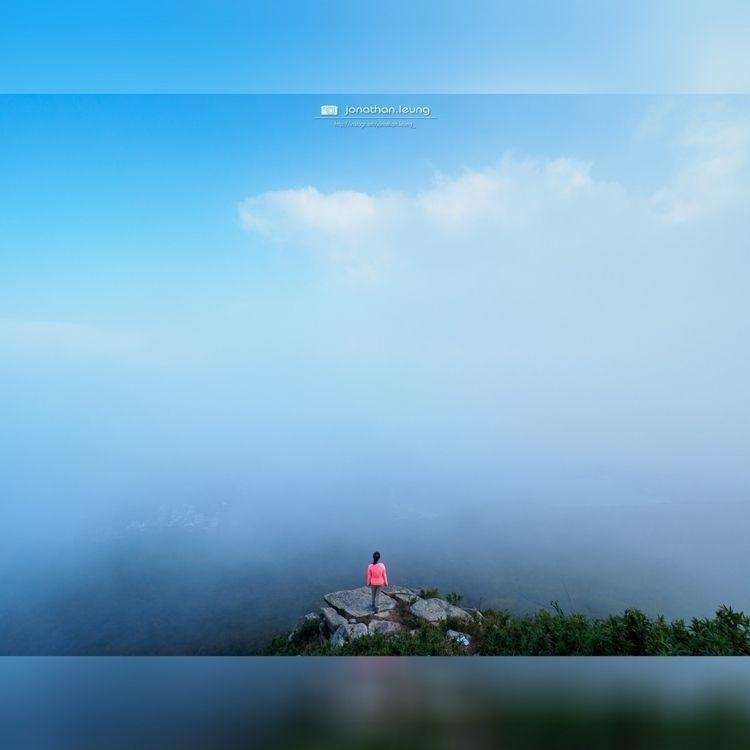 | 霧の尖  - jonathanleung, Olympus - jonathan-leung | ello