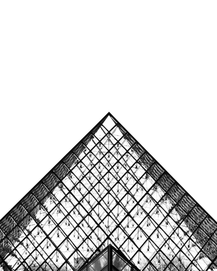 ▲ SlavNovosad.com - LouvrePyramid - slavnovosad | ello