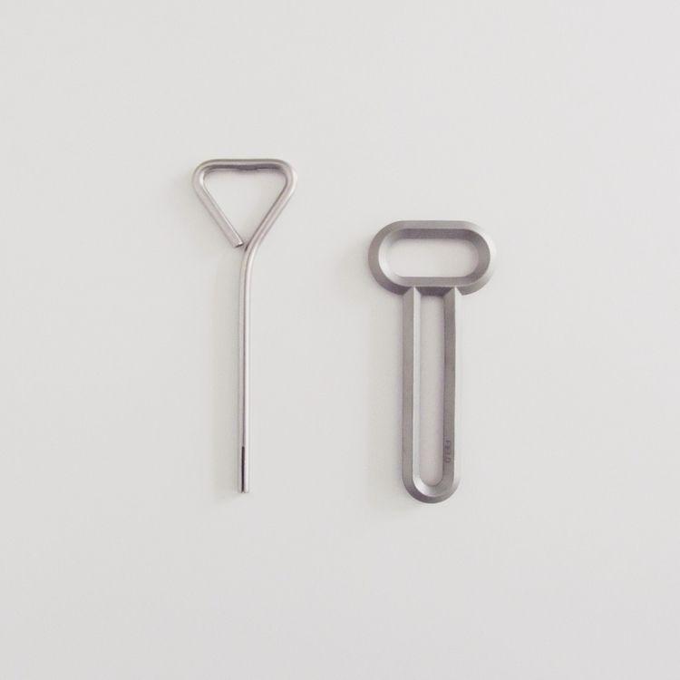 Good design long-lasting. left - mure | ello