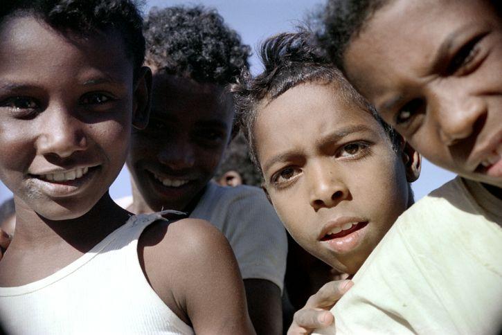 Khartoum, Sudan, Africa 1976 Lo - nickdewolfphotoarchive | ello