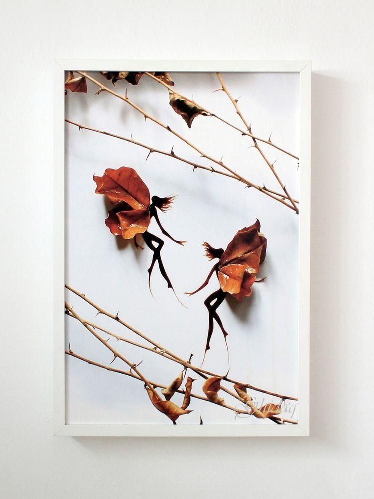 Fairytopia, ArtPrints Branchett - coffeetopia | ello
