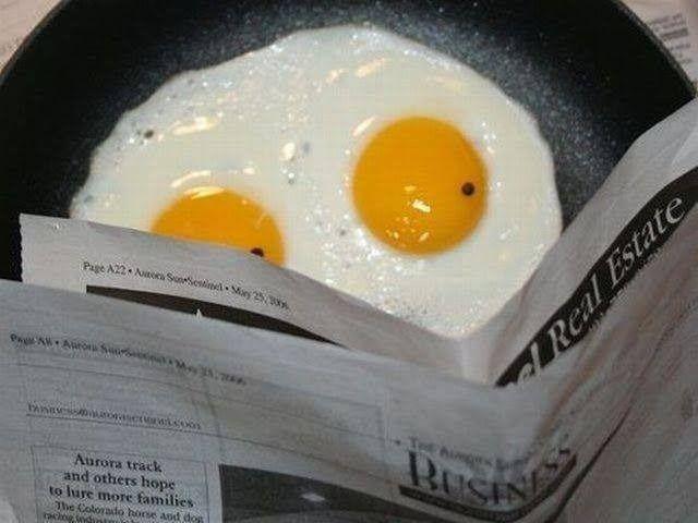 Breakfast ready - lolosbri | ello