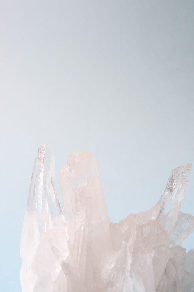 Iceberg - art, crystals, quartz - andreigrigorev | ello