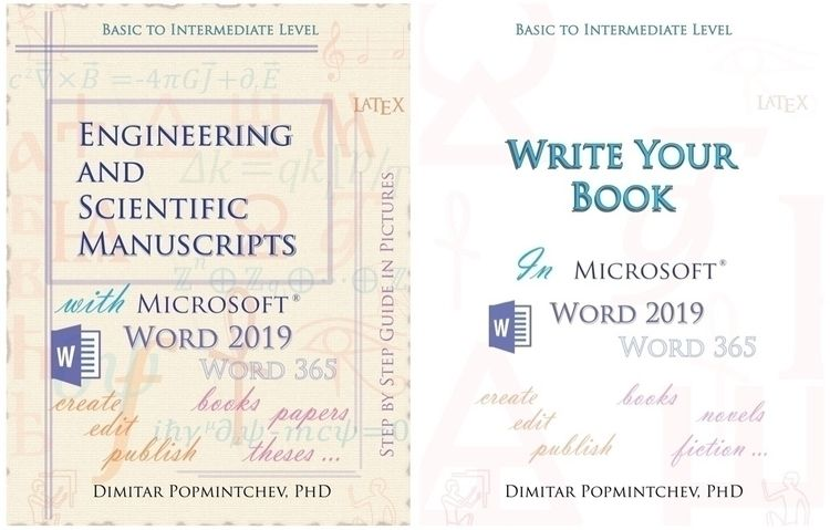 Microsoft Word 2019 offers enha - dimitar | ello