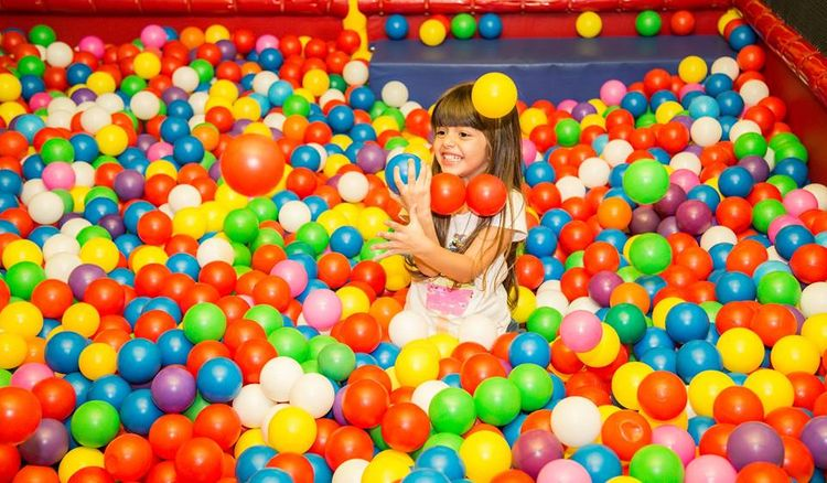 Indoor Play Zone Kids Saudi Ara - funcitycomeplay | ello