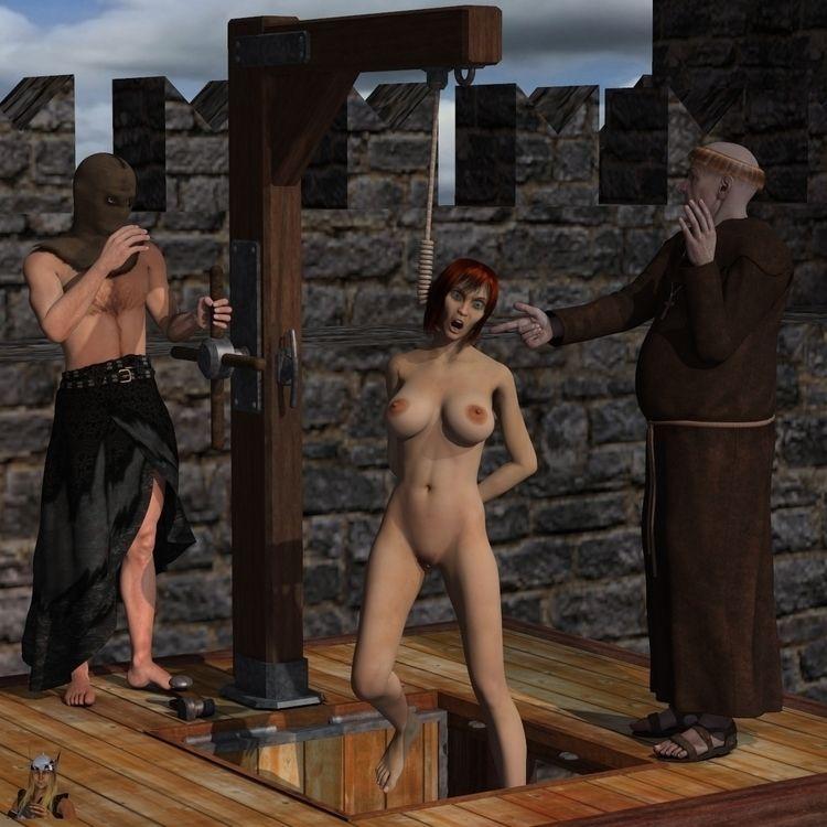 02 (06-10/15) /// sex - Execution_02 - thor3d | ello