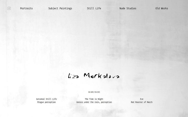 lizamerkalova.com Remake origin - hardsubs   ello