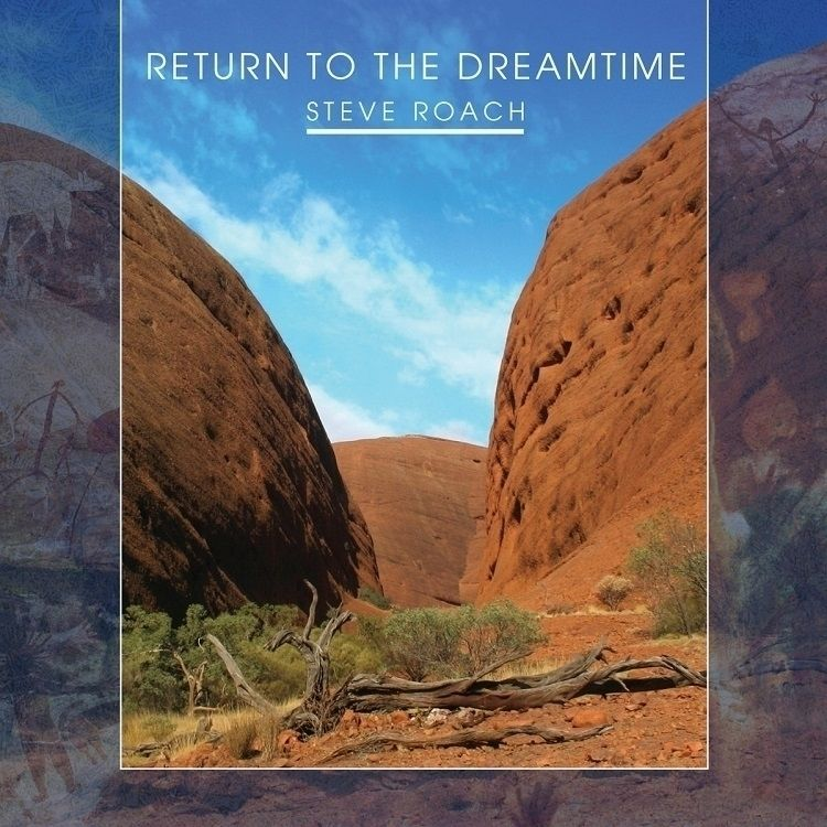 review Return Dreamtime 2xCD St - richardgurtler | ello