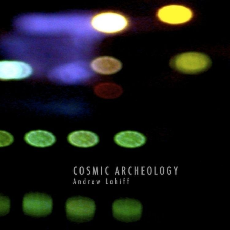 Journeying review Cosmic Archeo - richardgurtler   ello