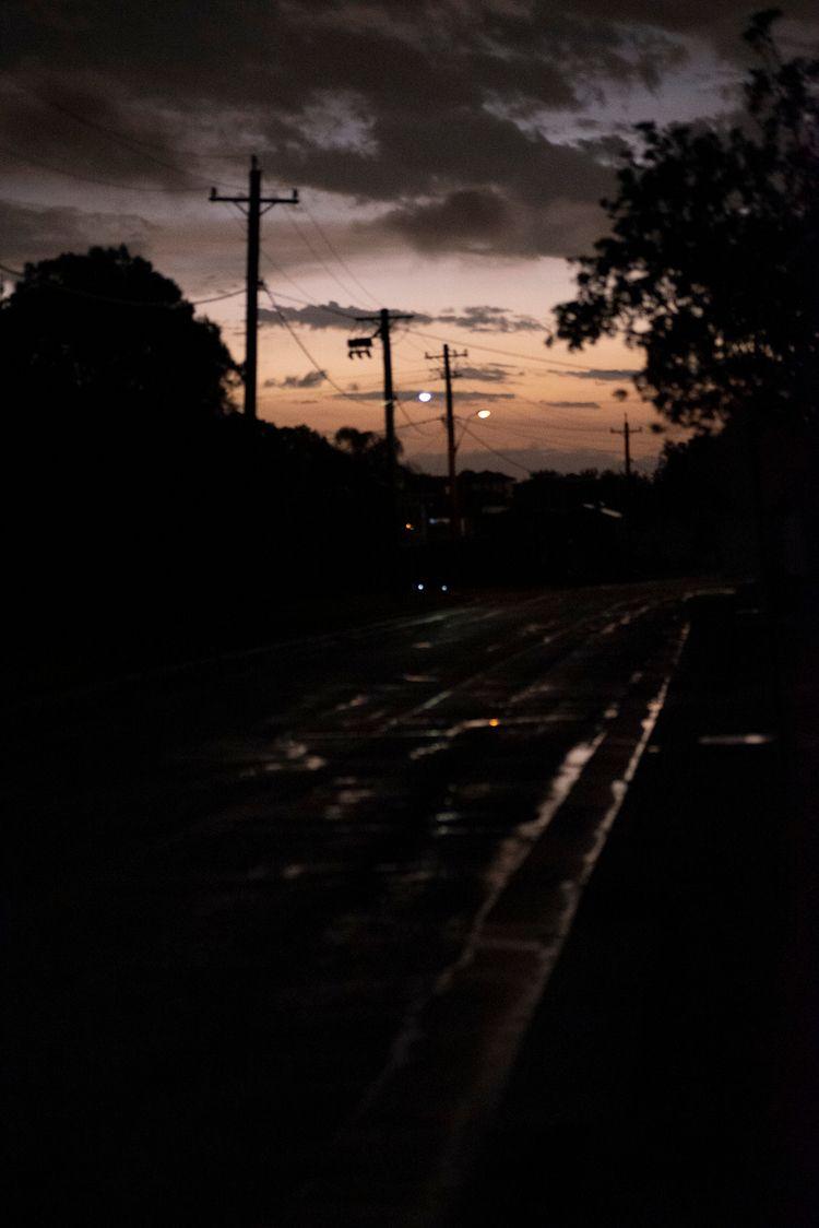 Lonely Town - Sydney, Australia - donurbanphotography | ello