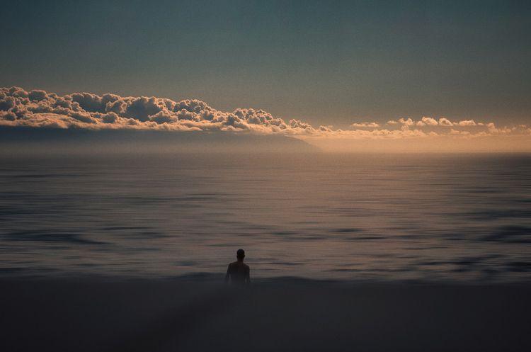 atlanticocean, canaryislands - taysajorge   ello