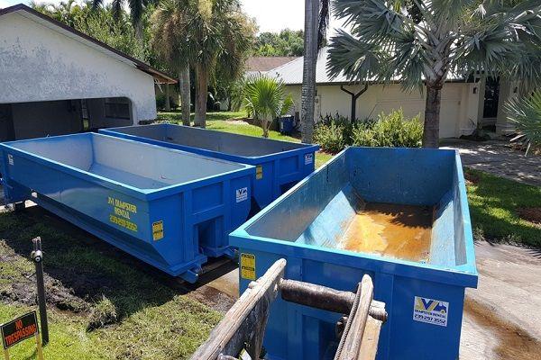 succeed 20-yard dumpster connec - jviwasteservices   ello