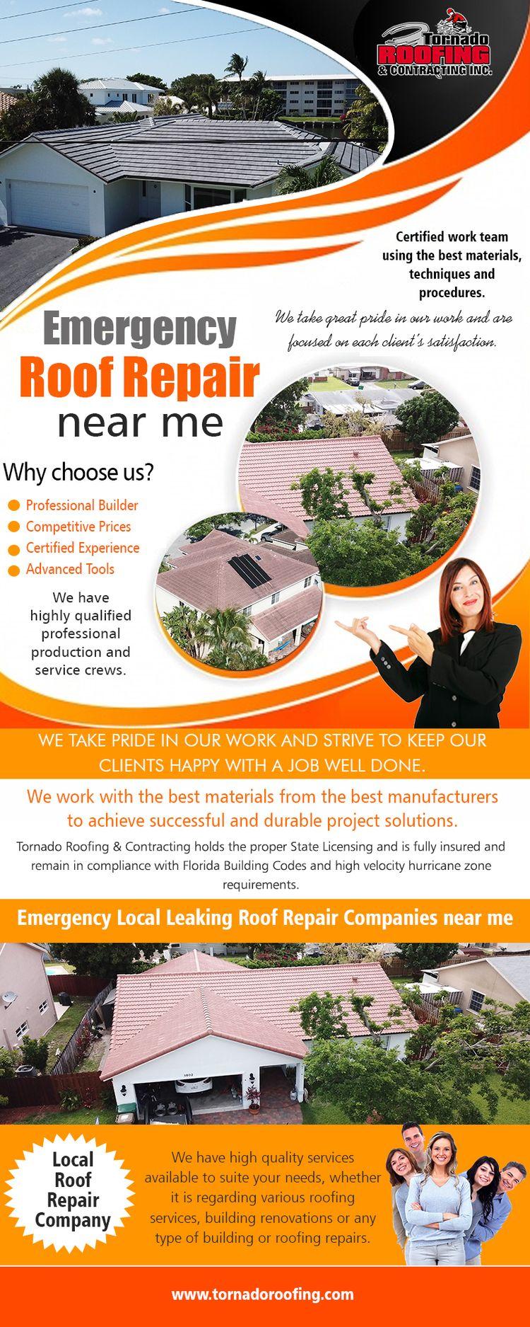 Emergency Roof Repair Deciding  - bestroofingcompanynearme   ello