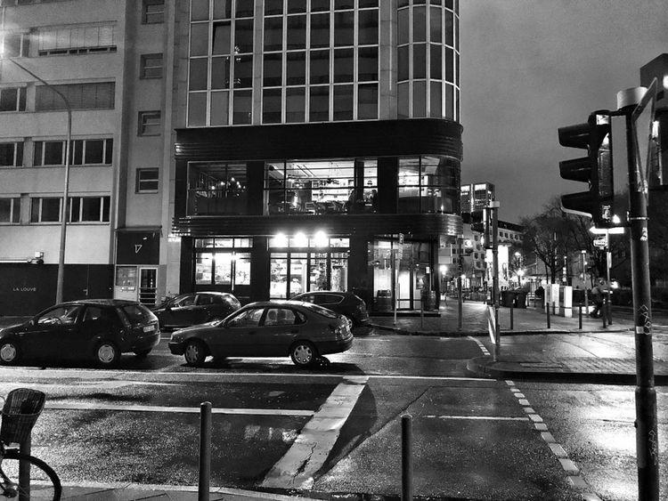 • Untitled - photography, nightphotography - borisholtz   ello