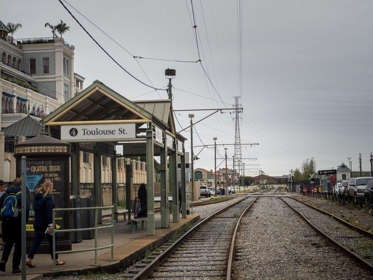 Toulouse Station, Orleans, Loui - phototkh | ello