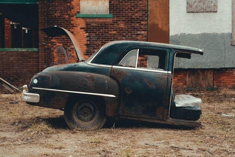Detroit - detroit, 313, streetphotography - brizphotovideo | ello