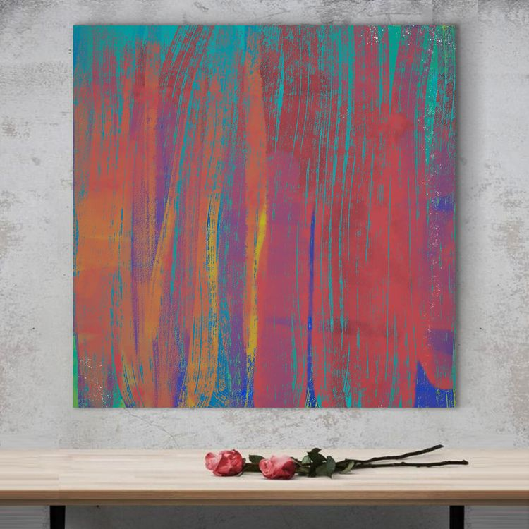 Rustic texture result Abstract - linco7n | ello