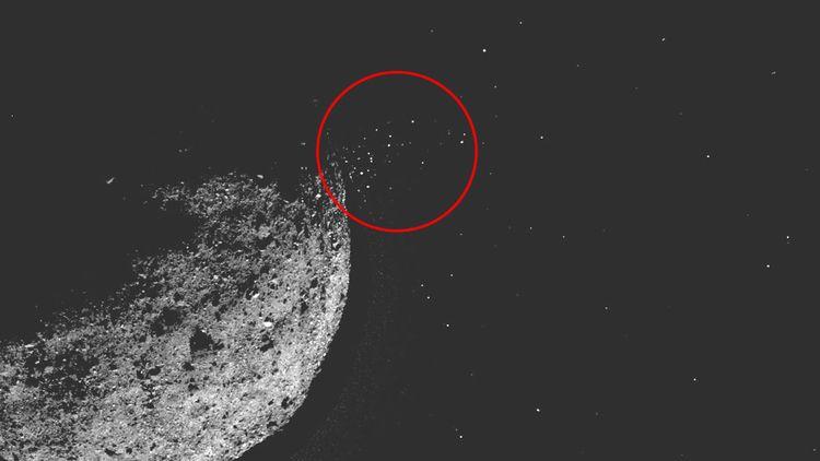Bennu el «asteroide la muerte»  - codigooculto   ello