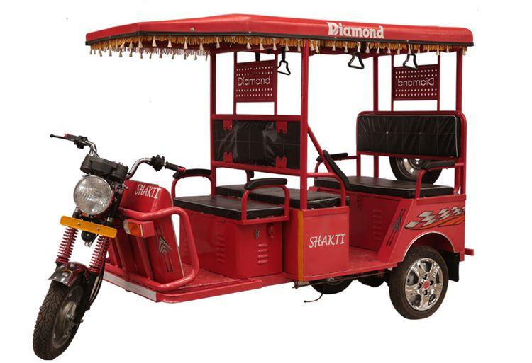 Rickshaw Manufacturers Delhi Au - diamondgroups12 | ello