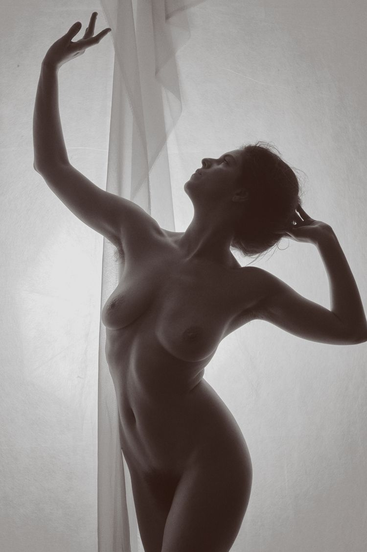 Artistic Nude, Kelsey Dylan - 2 - thebodyphotography | ello