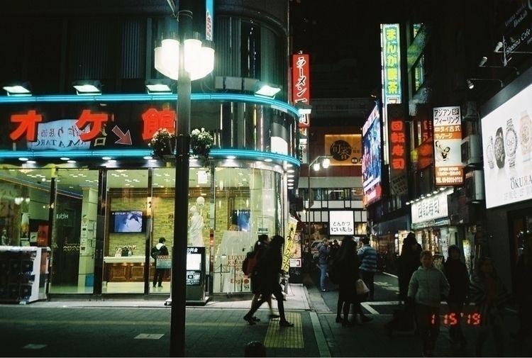 Tokyo II - wearefilmfolks, filmisnotdead - umapessoa   ello