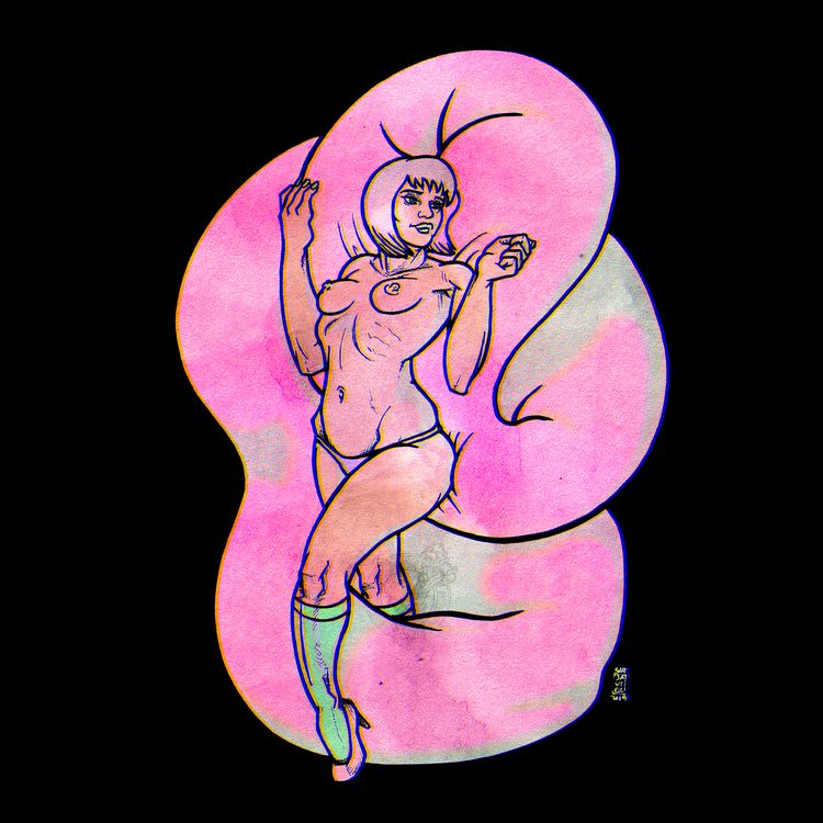 Collezione Erotica 05: Giant Bu - sirjavier | ello