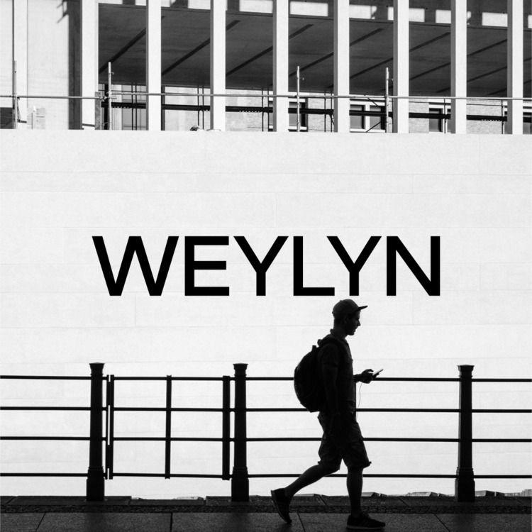 mark Weylyn, Los Angeles based  - bunchdesign   ello