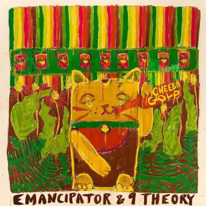 Emancipator 9 Theory release ec - thissongissick   ello