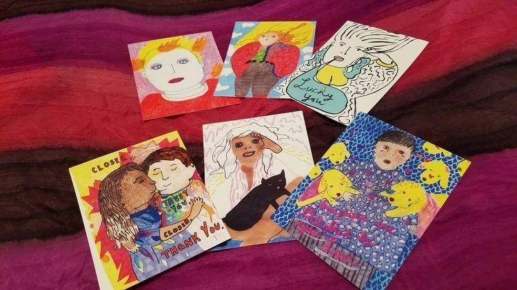 Sarah Mangle draws writes teach - plumpthepost | ello