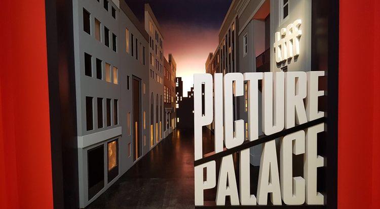 TIFF Picture Palace Exhibit Bri - artdepartmental | ello