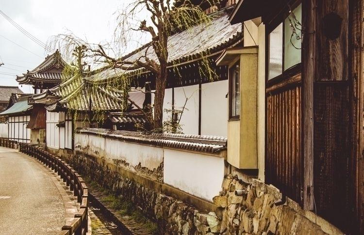 Exploring streets Tatsuno city - hyogojapan | ello