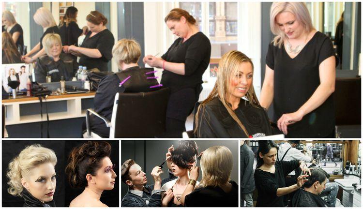 Veteran Hairdressers Australia  - bestbusinesslocal | ello