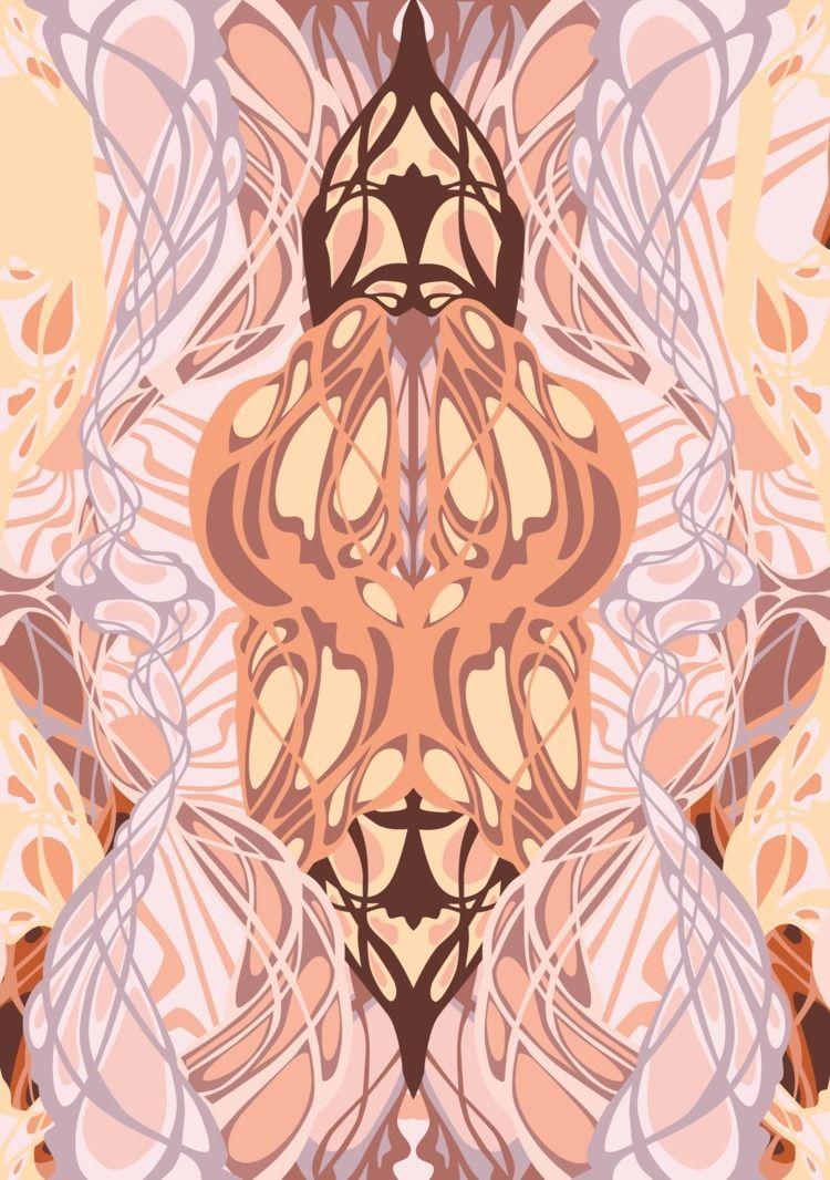 'Chandelier - artist_4_shoutout - spicart | ello