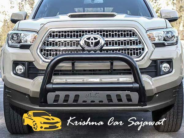 Car bumper guard ankleshwar off - krishnacarsajawat1 | ello