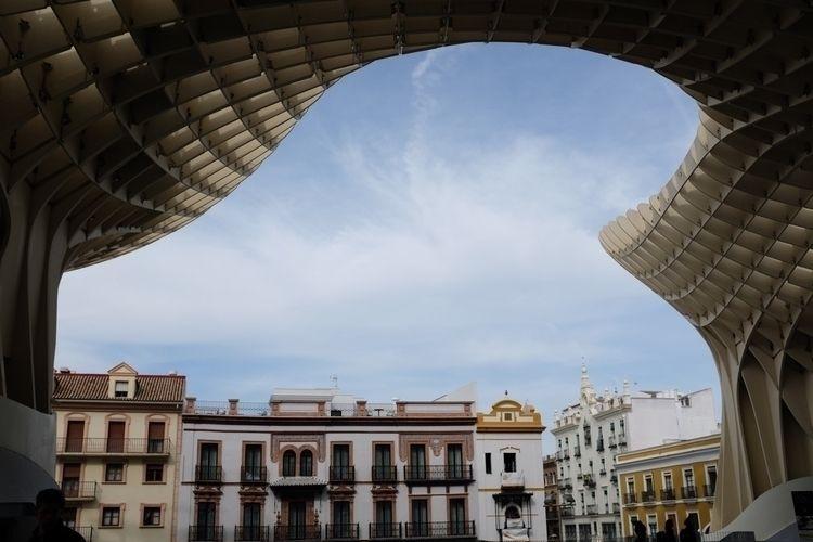 Sevilla, 2019, x100f - ron-peter | ello