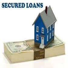 Compare range Secured loans UK  - simplysecured | ello