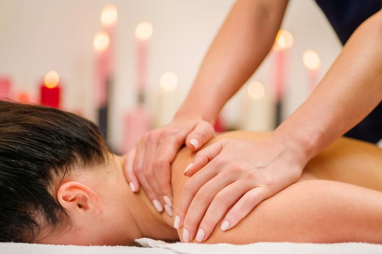 Massage Center Dubai - armoniaspa | ello